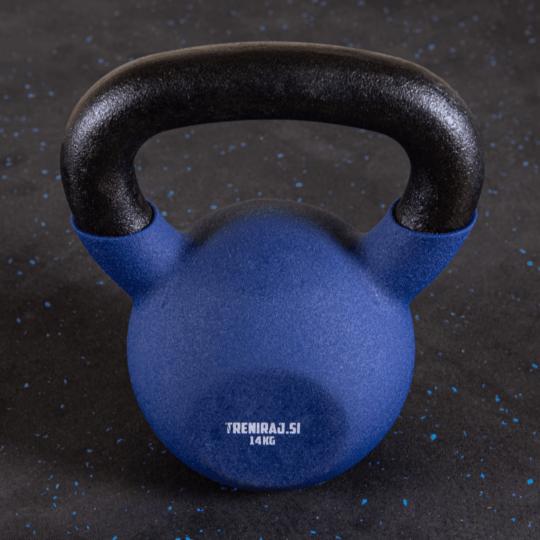 Treniraj.si Kettlebell 14 kg