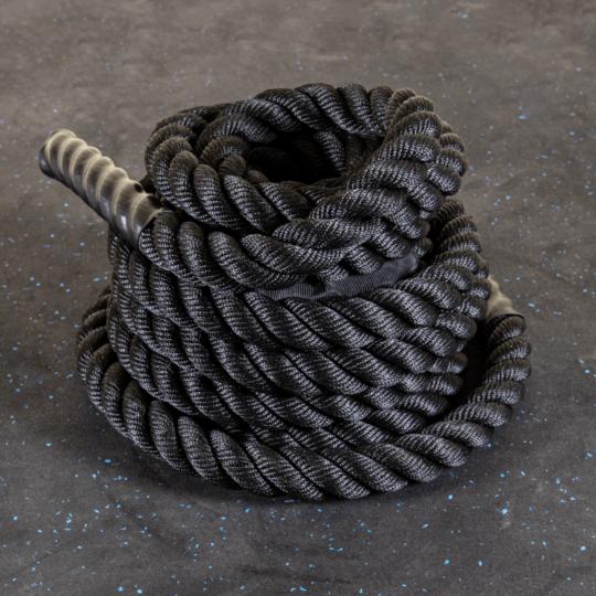 Treniraj.si battle rope vadbena vrv