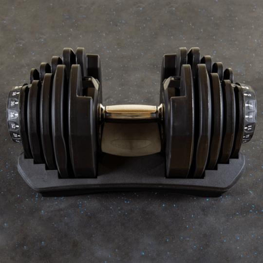 Treniraj.si nastavljiva ročka 40 kg