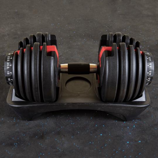 Treniraj.si nastavljiva utež 24 kg