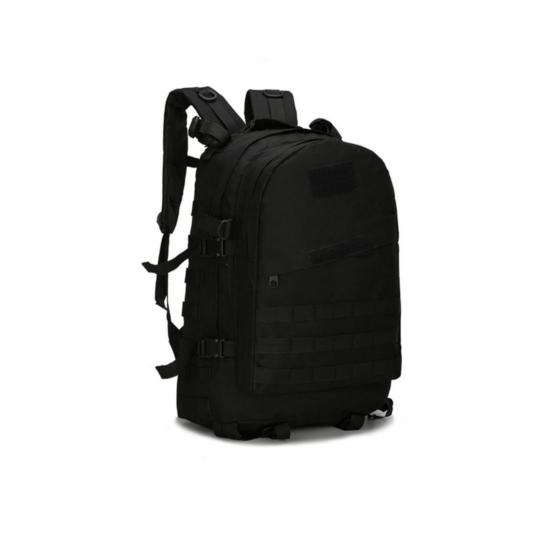 Treniraj.si vsestranski nahrbtnik 35 L črni panter