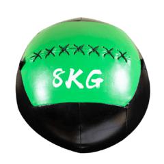 Treniraj.si wall ball 8 kg